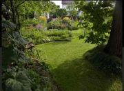 Garten in Frankfurt zum Kauf