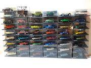 Modellautos Opel-Collection 1 43