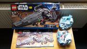 LEGO Star Wars 7961 Darth