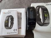 C1 Smart Bracelet Aktivity Tracker