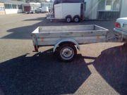 Stema PKW Anänger 750kg