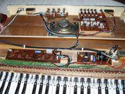 Tisch - Orgel defekt zvk