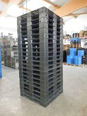 Paletten Kunststoffpaletten Plastikpaletten 1100mm x