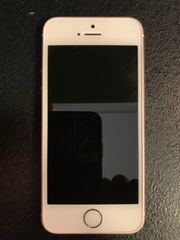 IPhone SE 16GB Rosegold gebraucht