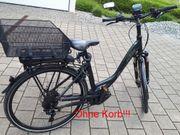 E-Bike KTM Cento 10 Damen-Tiefeinsteiger