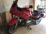 BMW RS 1200 Motorrad