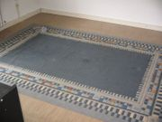 3 Teppiche abzugeben Abholung in