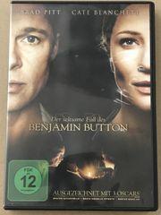 Der seltsame Fall des Benjamin