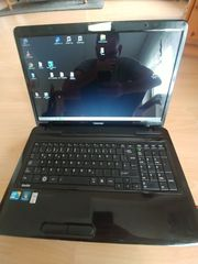 Laptop Toshiba Satellite L670 10