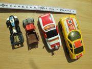 Gorgi - Modellautos 4x u a