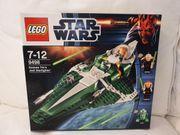 LEGO Star Wars Saesee Tiin