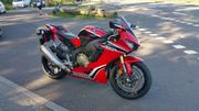 Honda CBR 1000 RAH Fireblade