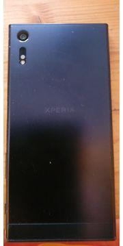 Verkaufe Sony Xperia xz Top