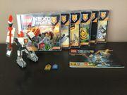 Lego Bausets und Lego Hörbuch