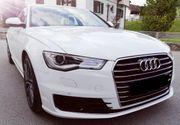Audi A6 Avant Facelift 2