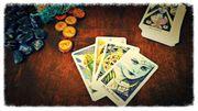 Wahrsagen Weissagen Hellsehen Tarot Karten