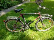 Mountainbike Touren Bike 1a Zustand