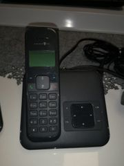 Schnurlos Telefon Telekom Sinus CA