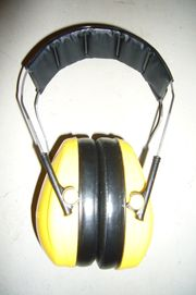 Gehörschutz MP 3 Peltor Schutzbrille