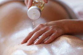 Erotische Massagen - Erotische Massage