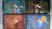 Verkaufe Fantasy-Bücher-Sammlung 48 Bücher