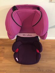 Cybex Auto-Kindersitz Solution X-fix neuwertig