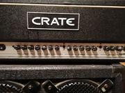 Verstärker Topteil Verstärker Crate Flexwave