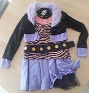 Monster High Kostüm Fasching