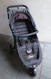 Kinderwagen Babywanne Baby-Jogger