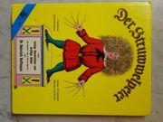 Buch Struwwelpeter