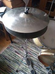 Gebrauchtes Schlagzeug