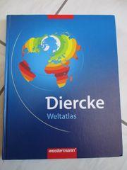 Diercke Weltatlas Westermann ISBN 9783141007008