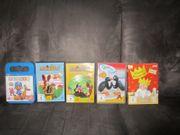 DVD Der Maulwurf POCOYO Pingu