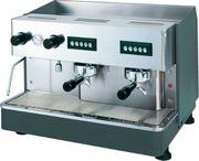 Profi Espressomaschine für Gastronomie Kaffeemaschine