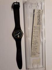 Uhren Swatch und Benetton