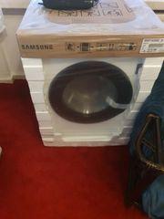 Neue Waschmaschine zu verkaufen