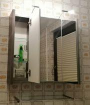 Toilettenschrank