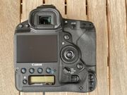 Canon EOS 1Dx Body