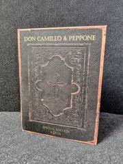 Don Camillo und Peppone Bibel