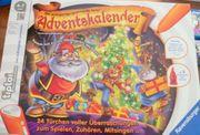 TIP TOI ADVENTSKALENDER Weihnachts-Wichtel WEIHNACHTEN
