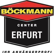 BÖCKMANN Center Erfurt - Anhänger Vermietung