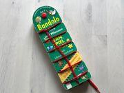 Bandolo Set 5 Tiere und