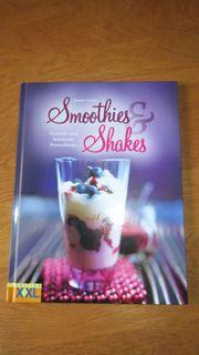 Smoothies Shakes gesunde u belebende