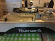 Plattenspieler Numark TT USB