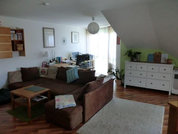 Eigentumswohnung (Wohnung) zu » Eigentumswohnungen, 2-Zimmer