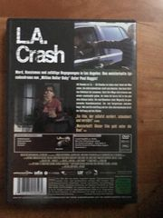 LA Crash DVD Sandra Bullock