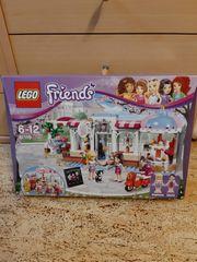Lego Friends Cupcake Laden 41119