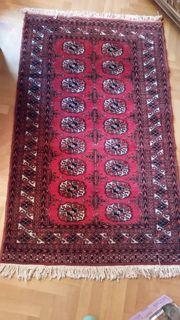 2 Teppiche aus Pakistan Provinz