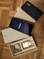 Huawei P20 128 GB Midnight