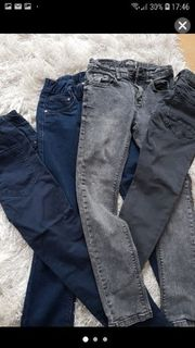 Jeans Hose 146